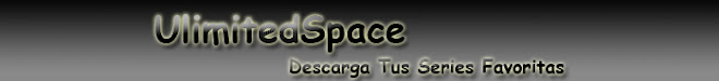 Ulimitedspace: Descarga tus series favoritas.