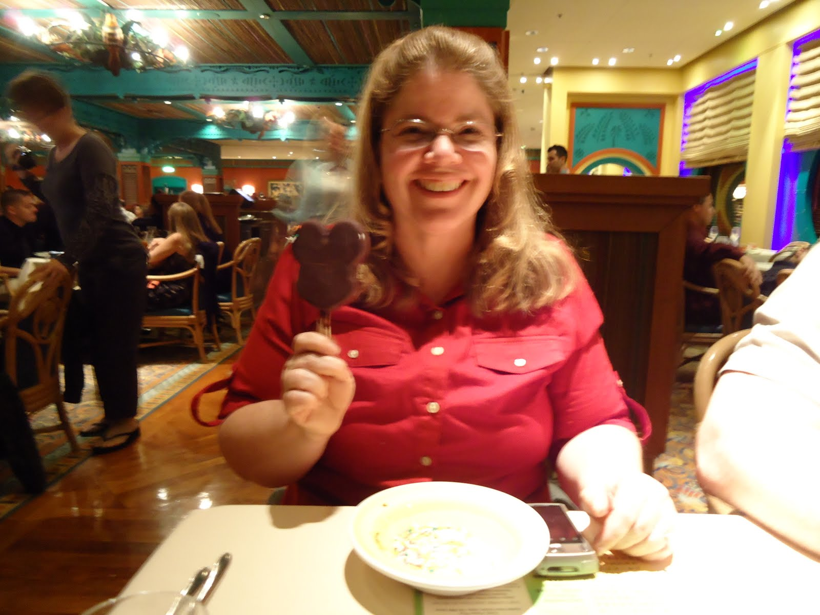 Kdslog Blog Disney Cruise The Food
