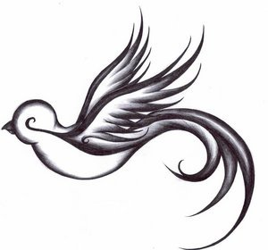 dove tattoos designs