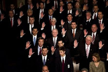 111th Congress Swearing In
