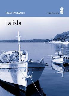 La isla   Giani Stuparich