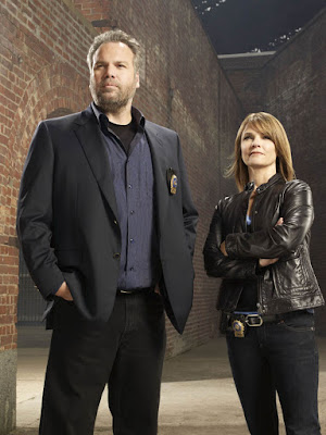 law and order criminal intent characters. Law amp; Order Criminal Intent Season 8 Cast Photos