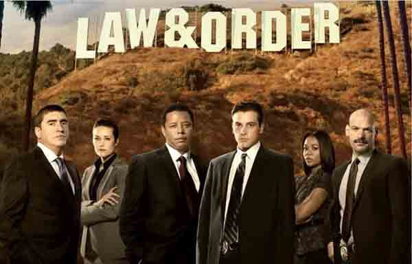 law and order la episode guide