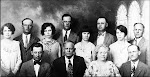 Rufus & Mittie Cobb Family