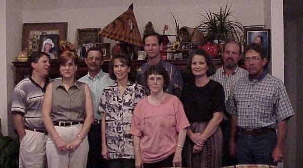 Cousins 1999