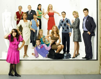ugly betty season 4 poster. ugly betty season 4 poster.