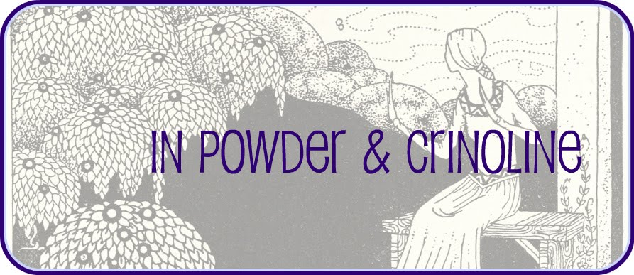 In Powder &amp; Crinoline