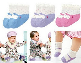 CUTE MARY JANE 1 SOCKS with anti slip