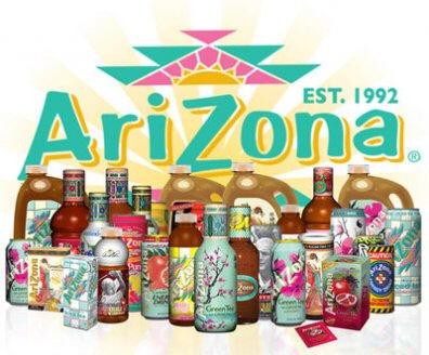 love arizona ice tea