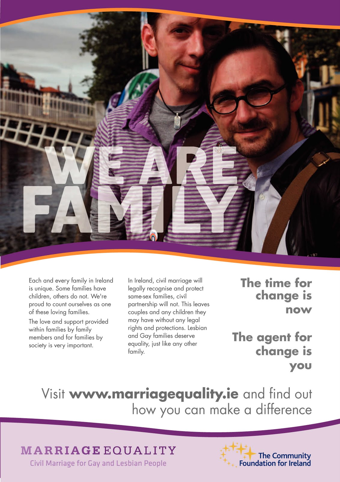 gay marriage the recognition of equal Gay marriage essay  allowing gay marriage will not only ensure equal rights,  legalizing same-sex marriage, a recognition of basic american.