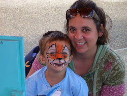 my son the tiger