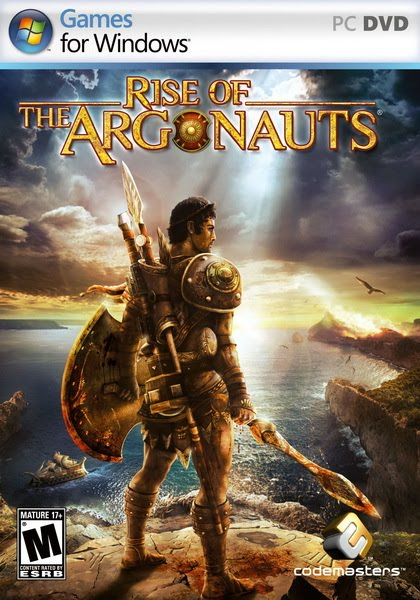 Download Rise Of The Argonauts [RIP] BLACKBOX