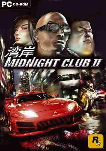 Download Midnight Club II (Completo) Baixar