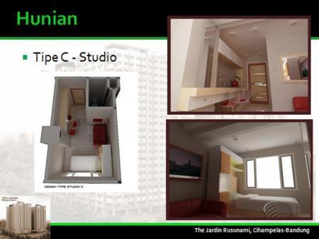 TIPE C -studio