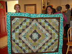 Alyx&#39;s Graduation Quilt