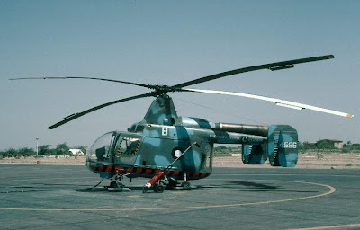 Kaman HH-43F Huskie (K-600) - Untitled | Aviation Photo #1735995 ...