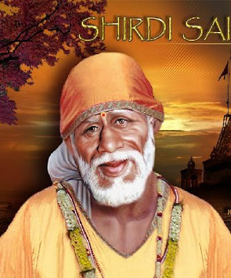 AISE BHAKTO KO OM SAI RAM. HAPPY BABA'S DAY TO ALL OF YOU
