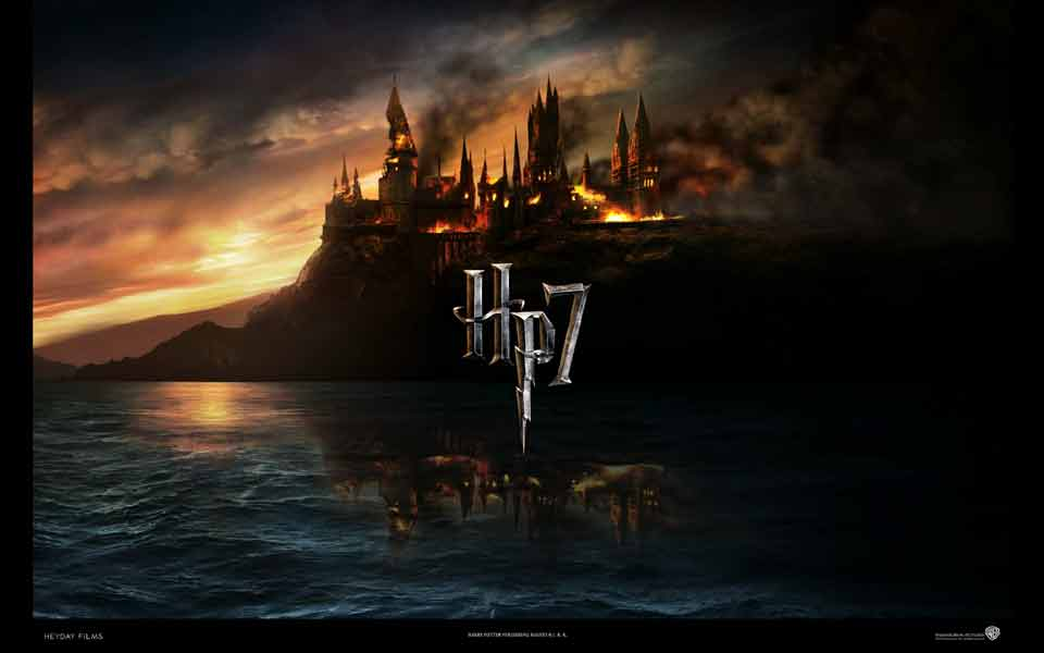 harry potter hp7 pdf free