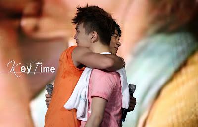 "[SHINee] successfully kicks off 1st concert in Korea ""SHINee World"" Key%2B02"