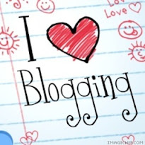 I love Blogging!!