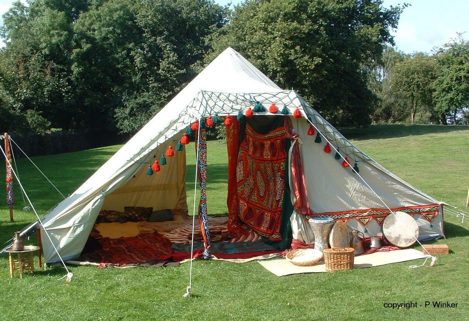 1095 & Touareg any good? UKCampsite.co.uk Tent talk. Advice info and ...