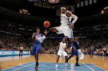 Carmelo Anthony. Video HD