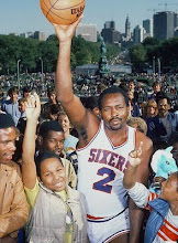 Moses Malone. Video