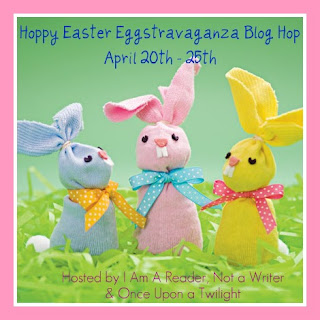 Hoppy Easter Eggstravaganza Giveaway Hop