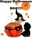 Halloween's day
