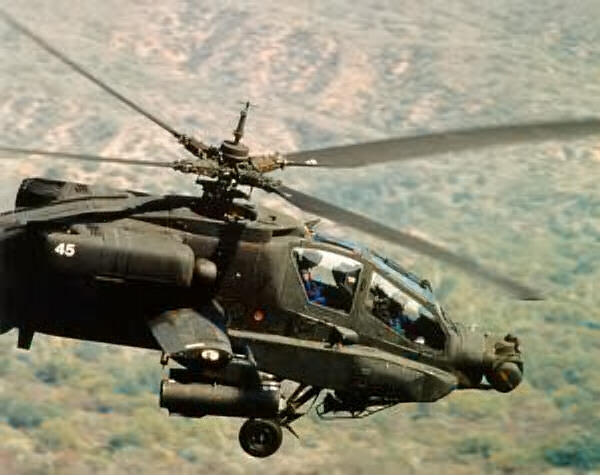the us army funds an armed reconnaissance helicopter program pic