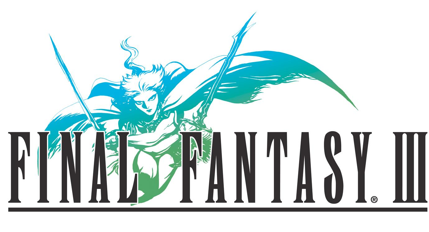 FINAL FANTASY III Apk Game for Android