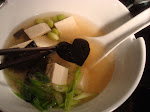 Miso Soup - Nori Heart