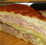 Sndwich Cubano
