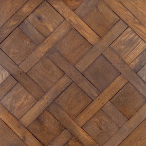 Cote de texas a country french house authentic elements for Traditional flooring