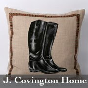 COTE DE TEXAS SPONSOR:  J.COVINGTON HOME