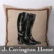 COTE DE TEXAS SPONSOR:  J.COVINGTON HOME
