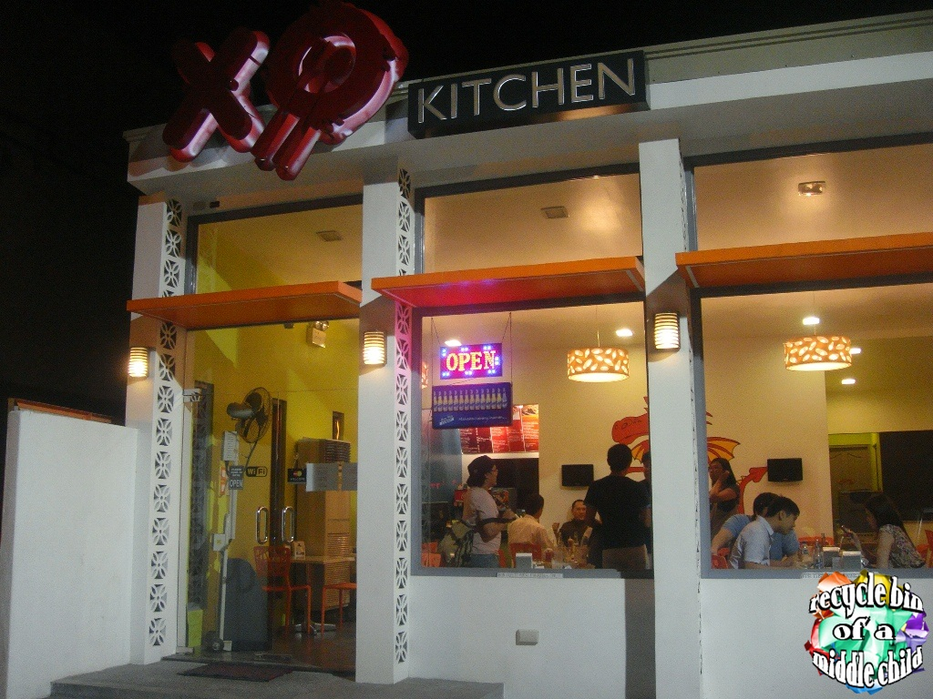 xo kitchens name comes from the xo sauce a dried scallop sauce that was very popular to chinese even on the early days according to one of xo kitchens - Xo Kitchen