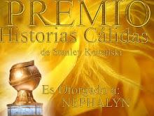 Premio Historias Calidas 09/09/2009
