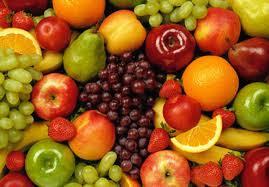 Fruta é Saúde