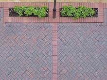 Paving block untuk Halaman parkir