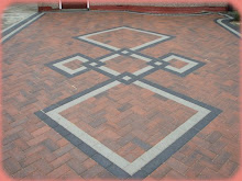Motif Cantik - Paving Block