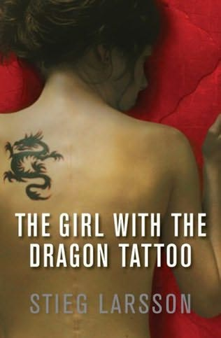 Dragon Tattoo,