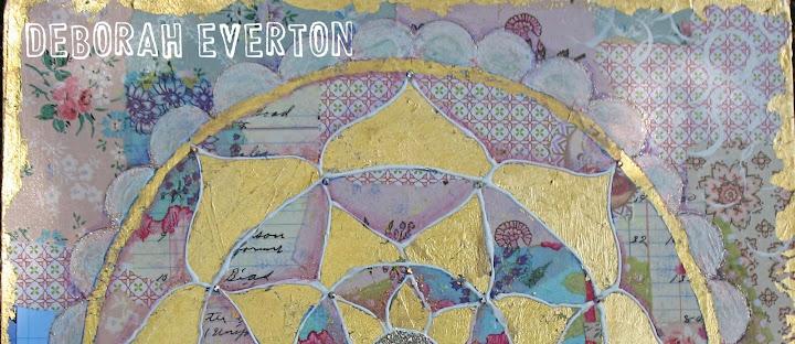 Deborah Everton