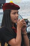 Mandataris RUAC/Formatur Tunggal/Ketua Presidium PMKRI Pontianak 2010/2011