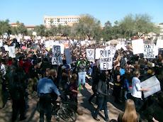 Phoenix Protest
