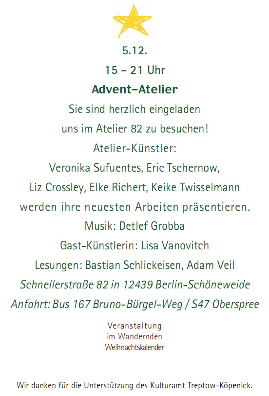 Einladung Advent Animefc Info