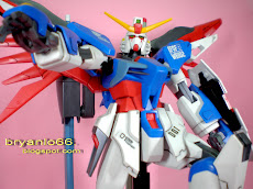 NG 1/100 Destiny Gundam