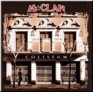 Vuestros discos nacionales favoritos de la historia M+clan+-+coliseum+(front)