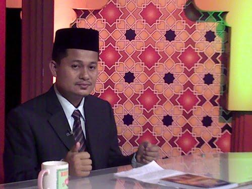 Ustaz Syarhan Shafie