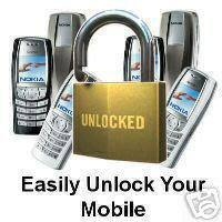 Cellphone Unlocking